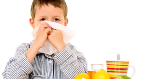 Герпис у детей как лечить