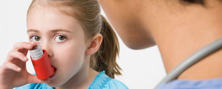 Неотложная помощь при приступе бронхиальной астме