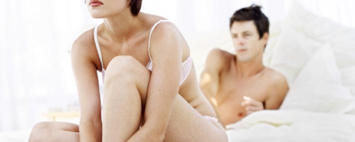 Жизнь без секса: вымысел или реальность?