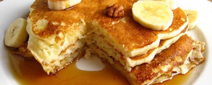 3 полезных десерта для детей в домашних условиях
