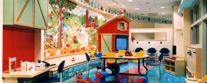 Детский лагерь – проблемы адаптации