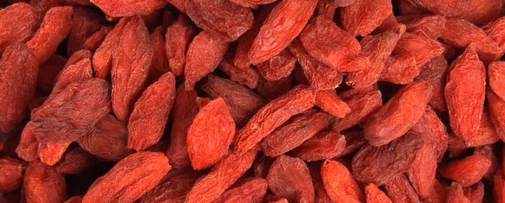 Рецепты применения ягод годжи в медицинских целях