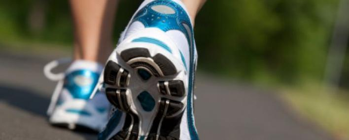 Польза спортивной ходьбы для организма