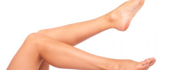 Правила сохранения здоровья и привлекательности ног