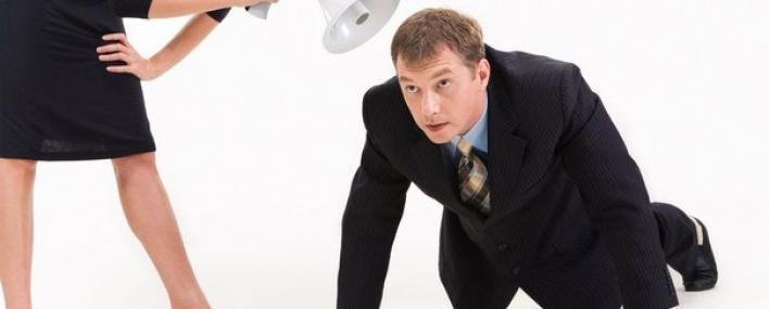 Психология подкаблучников или нужен ли муж-подкаблучник