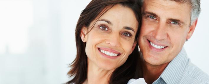 Как преодолеть сексуальные проблемы в процессе старения?