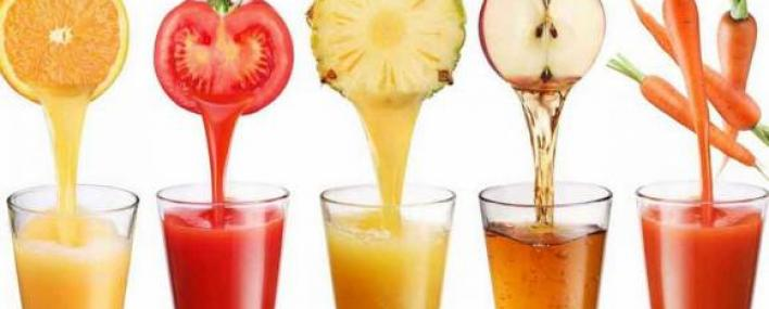 Как и когда вводить соки в питание малыша