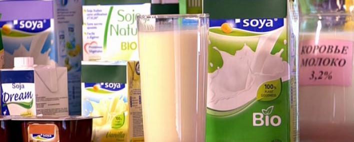 В чём польза соевого молока и почему его нужно пить?