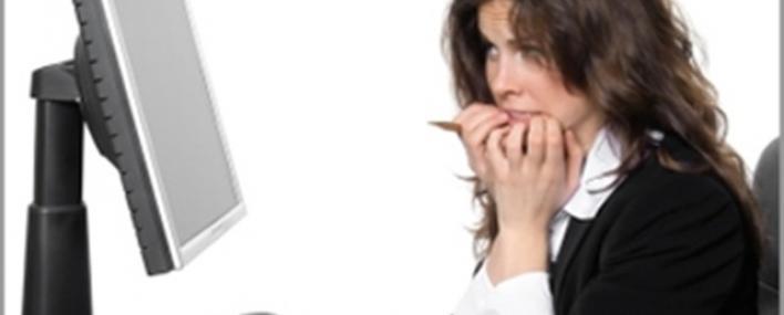 Перезагрузка, или 10 способов снять стресс