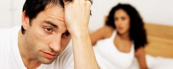 Мужские проблемы с потенцией фото